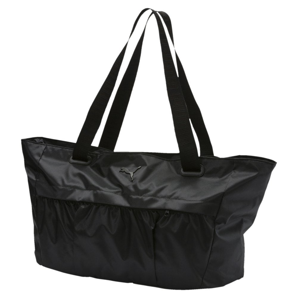Active Training Women s Workout Bag - Black - Training from John ... 996775793feaf