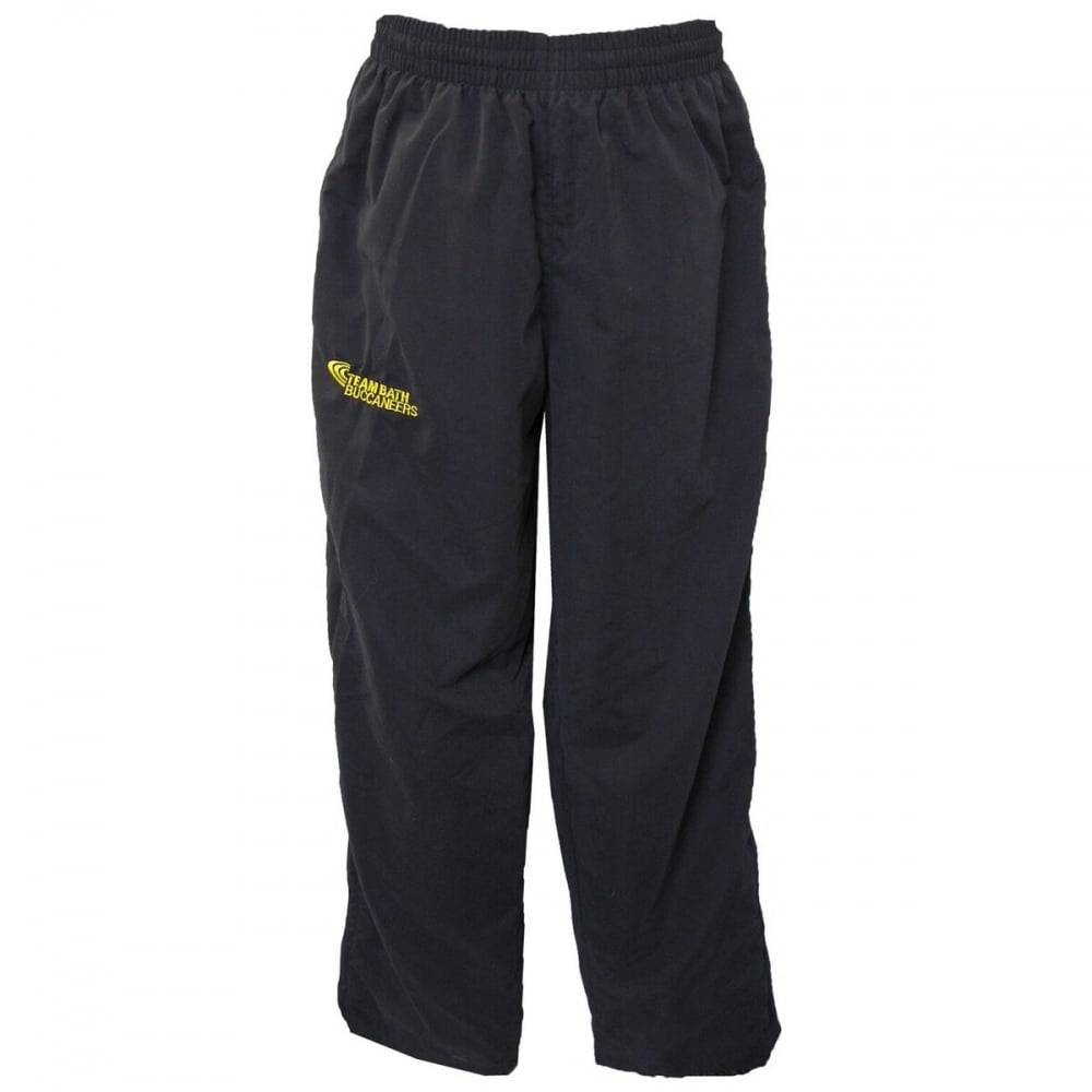 Bath Buccs Tracksuit Pants - Junior - School   Clubwear from John ... 8c6046277e159