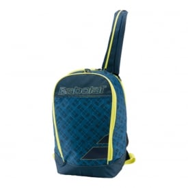 Classic Backpack Blue/Yellow