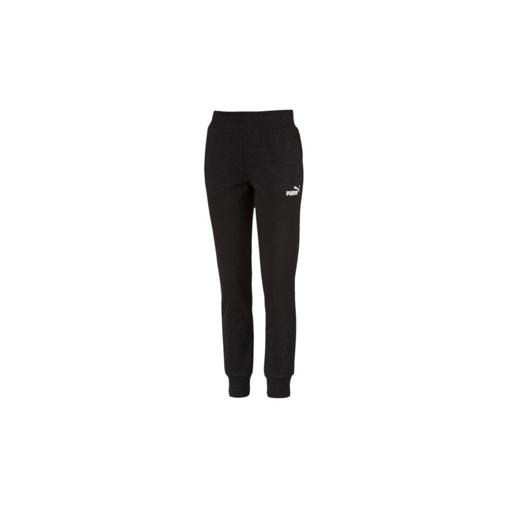 1b8ac9ed99a6 Essentials Fleece Women s Pants - Black - Training from John Moore ...