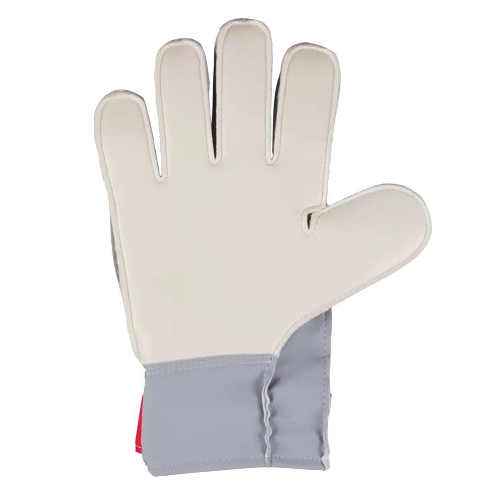 399c7365618 FA18 Match Goalkeeper Gloves (Junior) - Light Crimson Wolf Grey Pure  Platinum