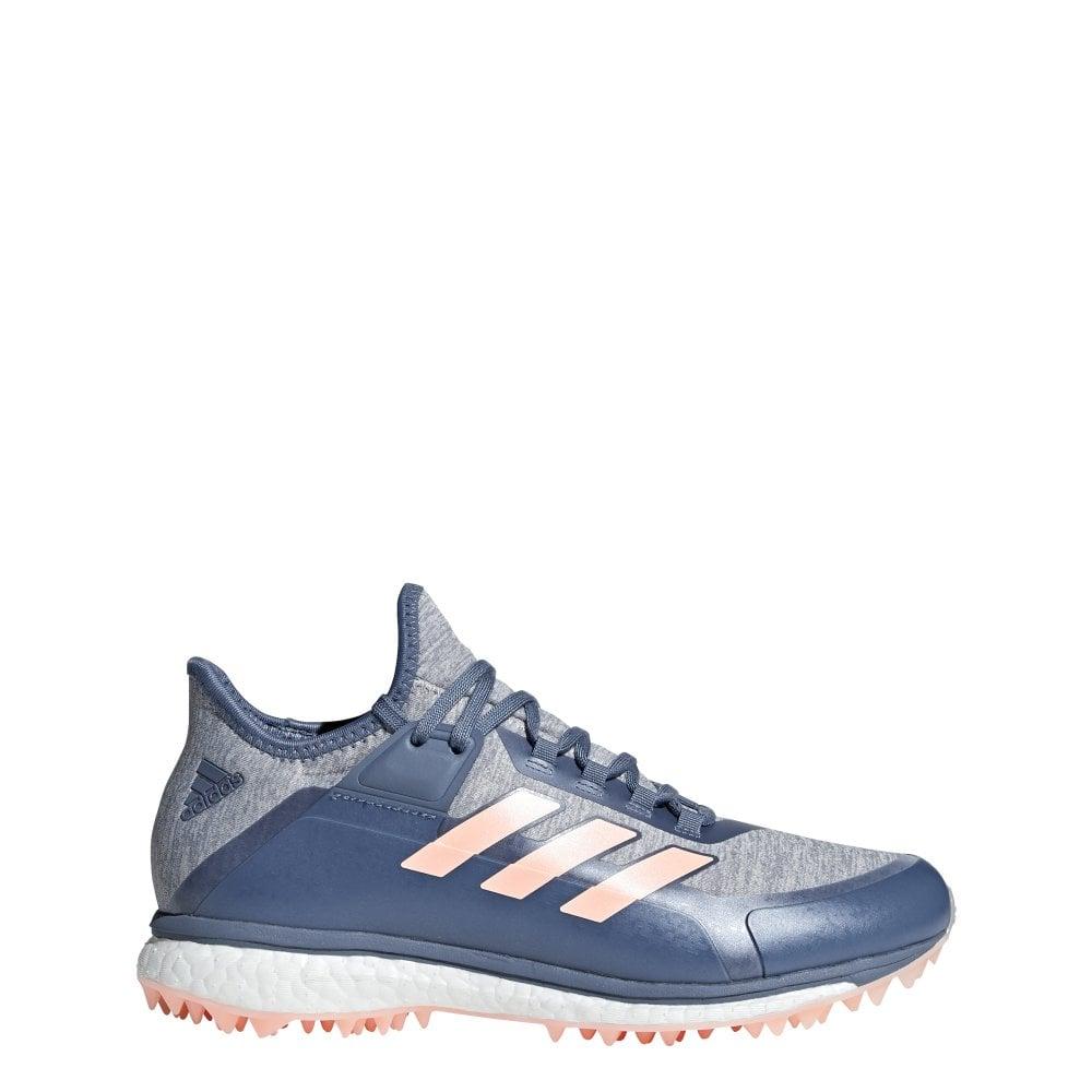 Fabela X Women's Hockey Shoes - Grey