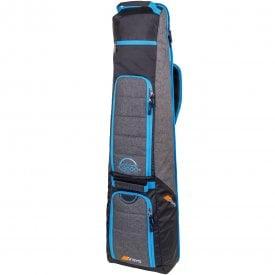 ffe3f24ba2 G3000 Hockey Kit Bag - Black Grey Blue