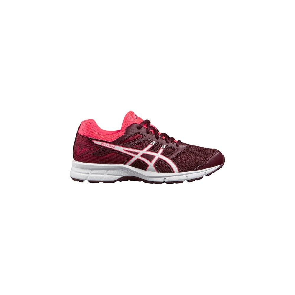 Gel-Ikaia 7 GS Junior Running Shoe - Running from John Moore Sports UK d5903157e8f