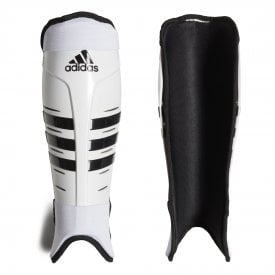 Hockey SG Shinpad - White/Black