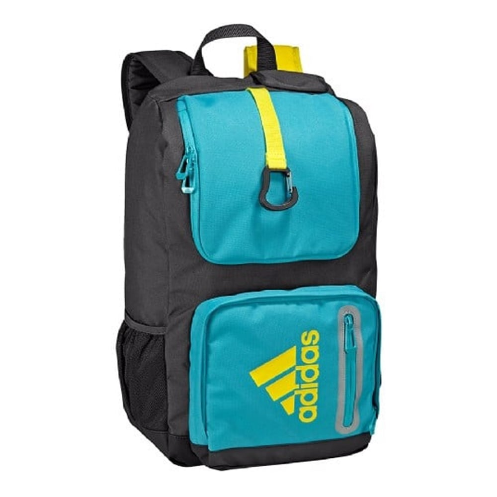 9db0b40f809 HY Backpack Aqua - Hockey from John Moore Sports UK