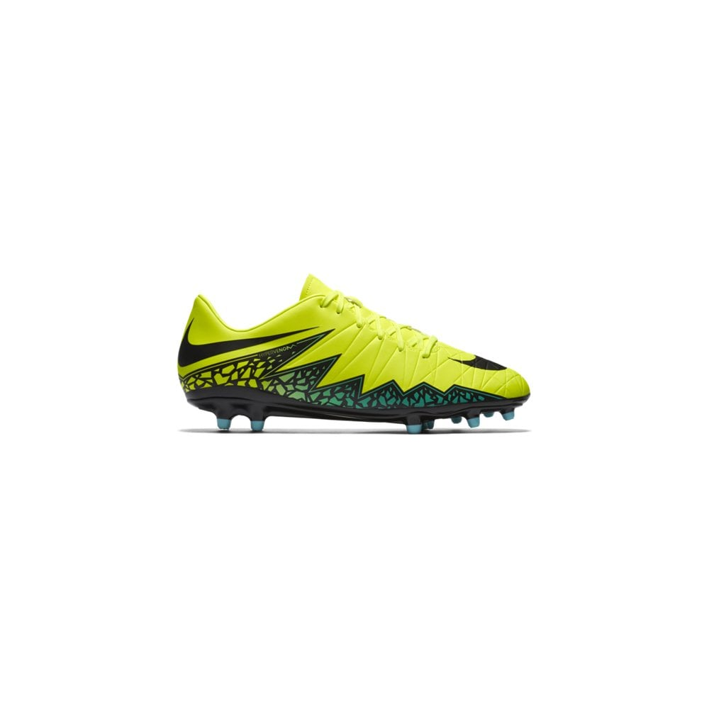 premium selection 45f05 ccc63 HyperVenom Phelon II (FG) Firm-Ground Football Boots