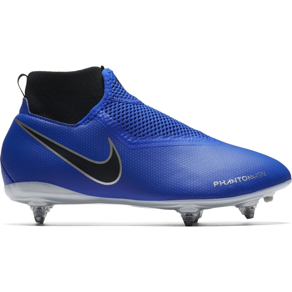 318626282078e4 JPhantom Vision Academy Dynamic Fit Junior Football Boots - Football ...