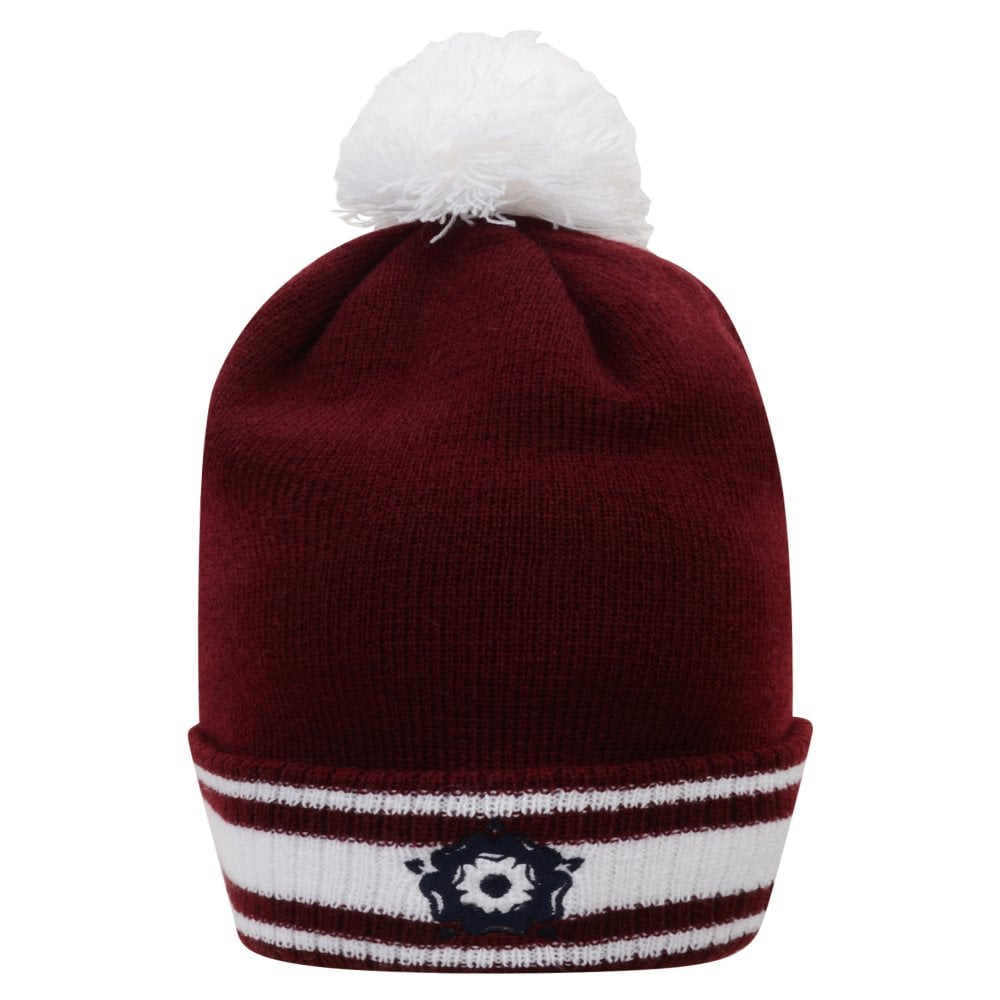 KES Bobble Beanie - School   Clubwear from John Moore Sports UK fb8f74da2ba29