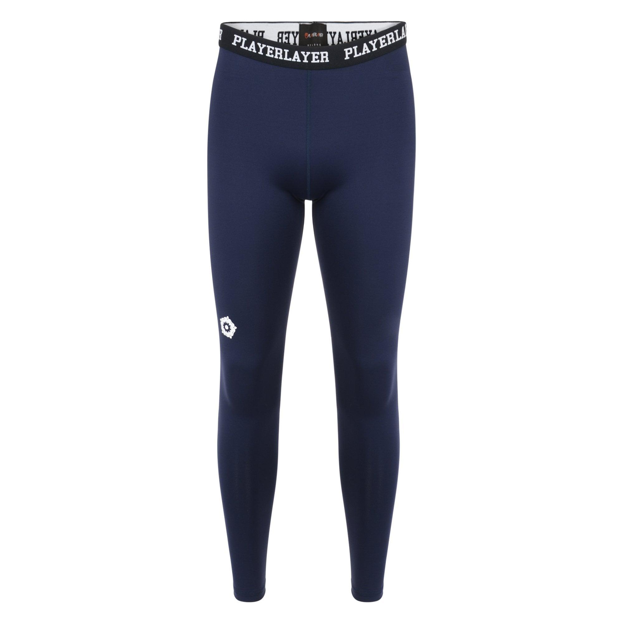 KES Boys Leggings, All Sizes - School & Clubwear from John Moore Sports UK