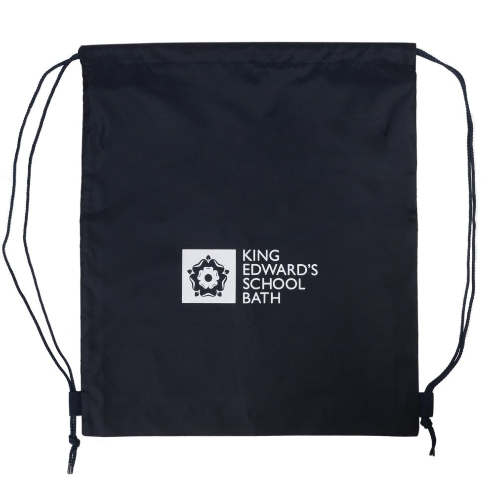 KES PE Drawstring Bag - School   Clubwear from John Moore Sports UK 78386e12fe6b3