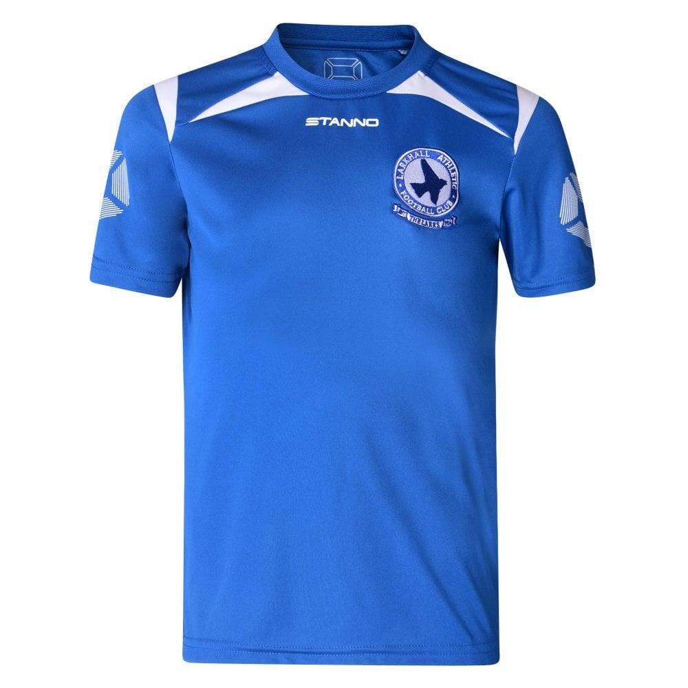 newest c20b0 3b4d7 LAFC Forza Training Tee Shirt - Junior