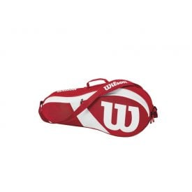 Match III 3 Pack Racket Bag
