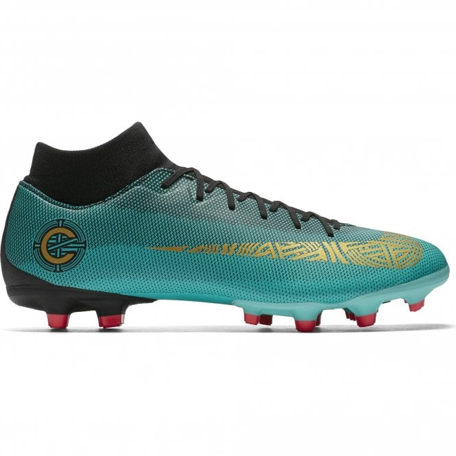 online store 05f66 73010 Mercurial Superfly VI Academy CR7 Multi-Ground Football Boots