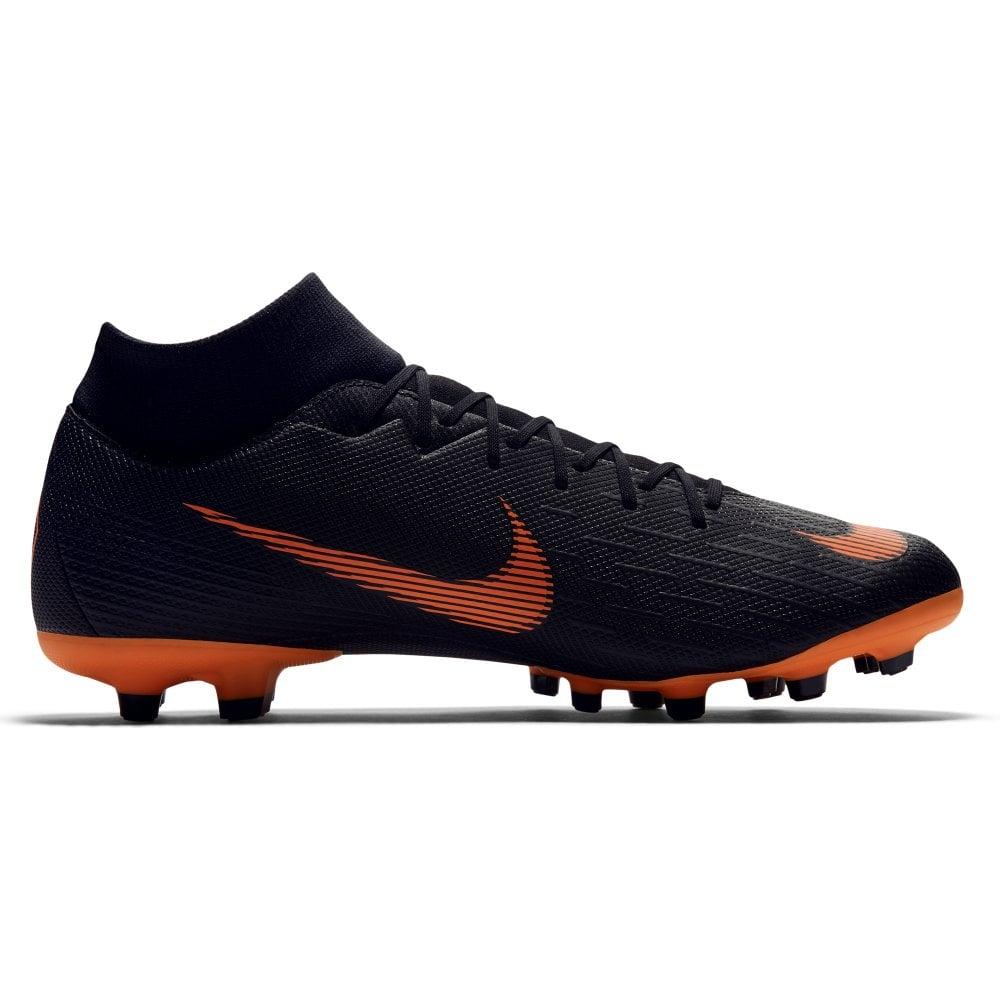 black and orange football boots Shop