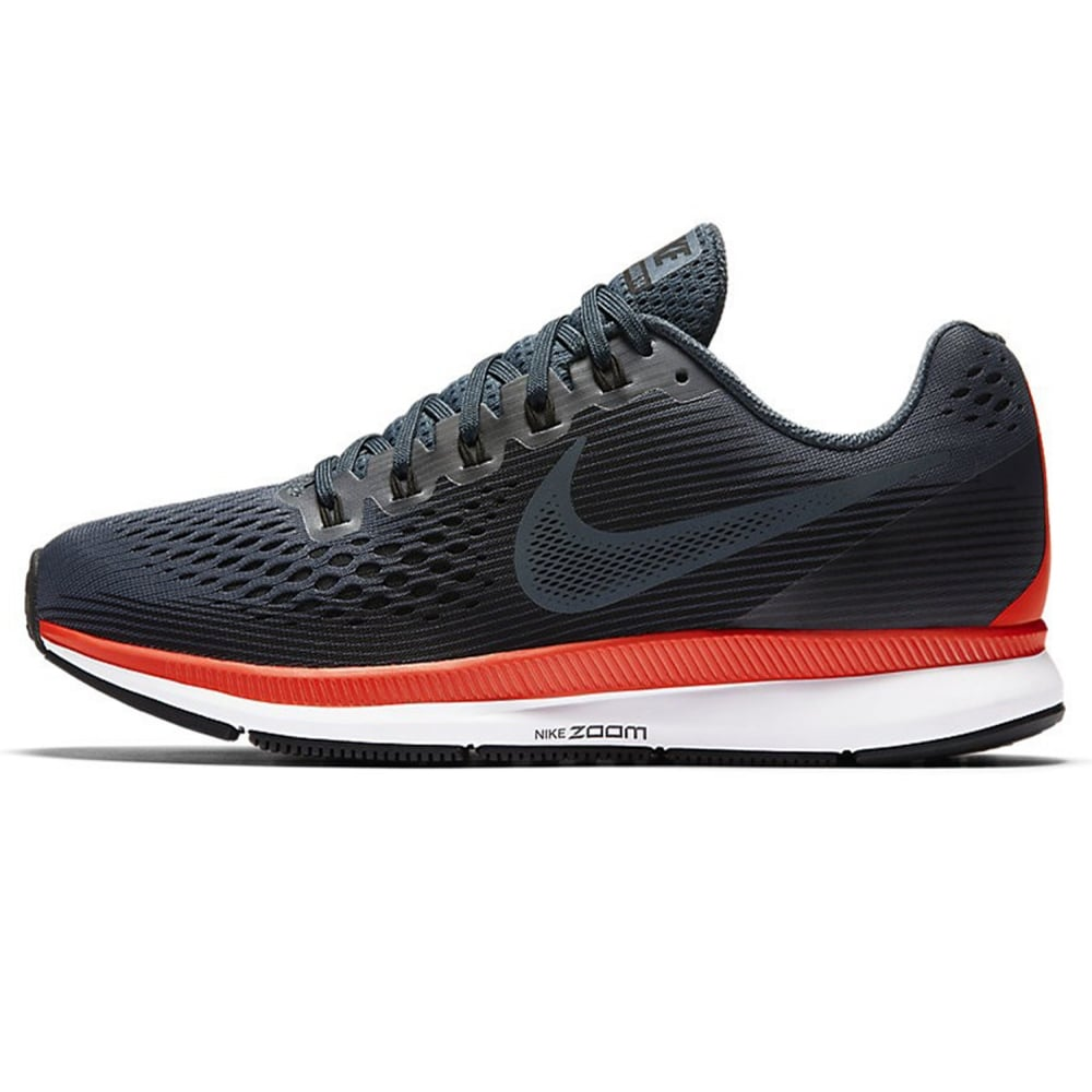 release date 5a188 9ac5e Nike Air Zoom Pegasus 34 Blue Fox/Black