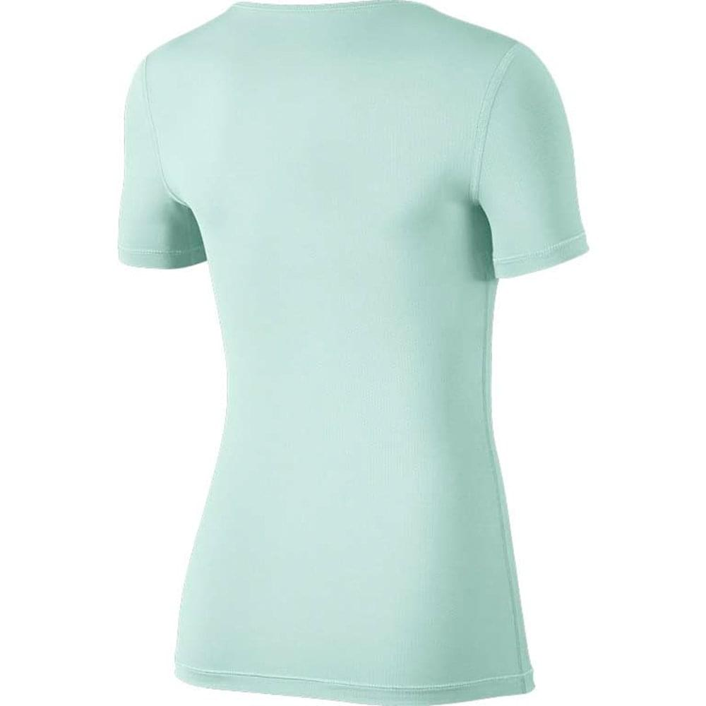 baa6a7af12dc Nike Pro Women s Short-Sleeve Training Top - Training from John ...