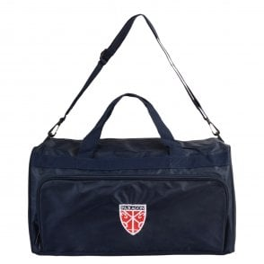 KES Sports Bag - School   Clubwear from John Moore Sports UK f868aca9cd1b3