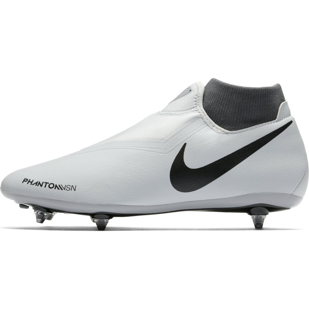 Phantom Vision Academy Dynamic Fit Junior Soft Ground Football Boots