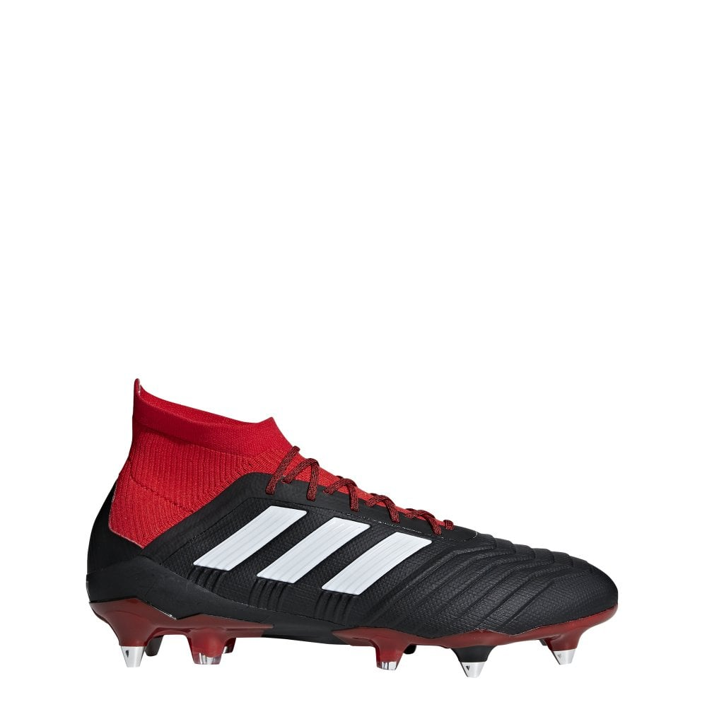 29ffc369cfbe Predator 18.1 Soft Ground Football Boots - Football from John Moore ...