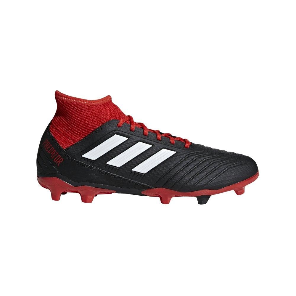 a8444bdf711d Predator 18.3 Firm Ground Football Boots - Football from John Moore ...