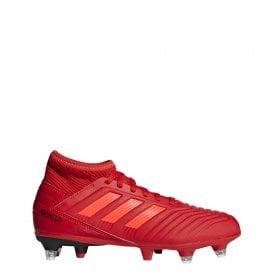 98d86c2acb5e Predator 19.3 Soft Ground Junior Football Boots