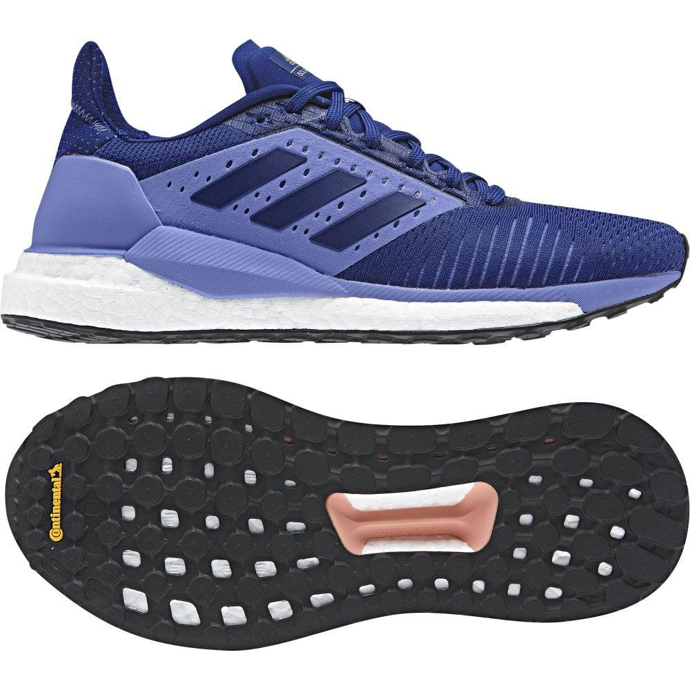 b874398728ce7 Solar Glide ST Women s Running Shoe - Ink Lilac - Running from John ...