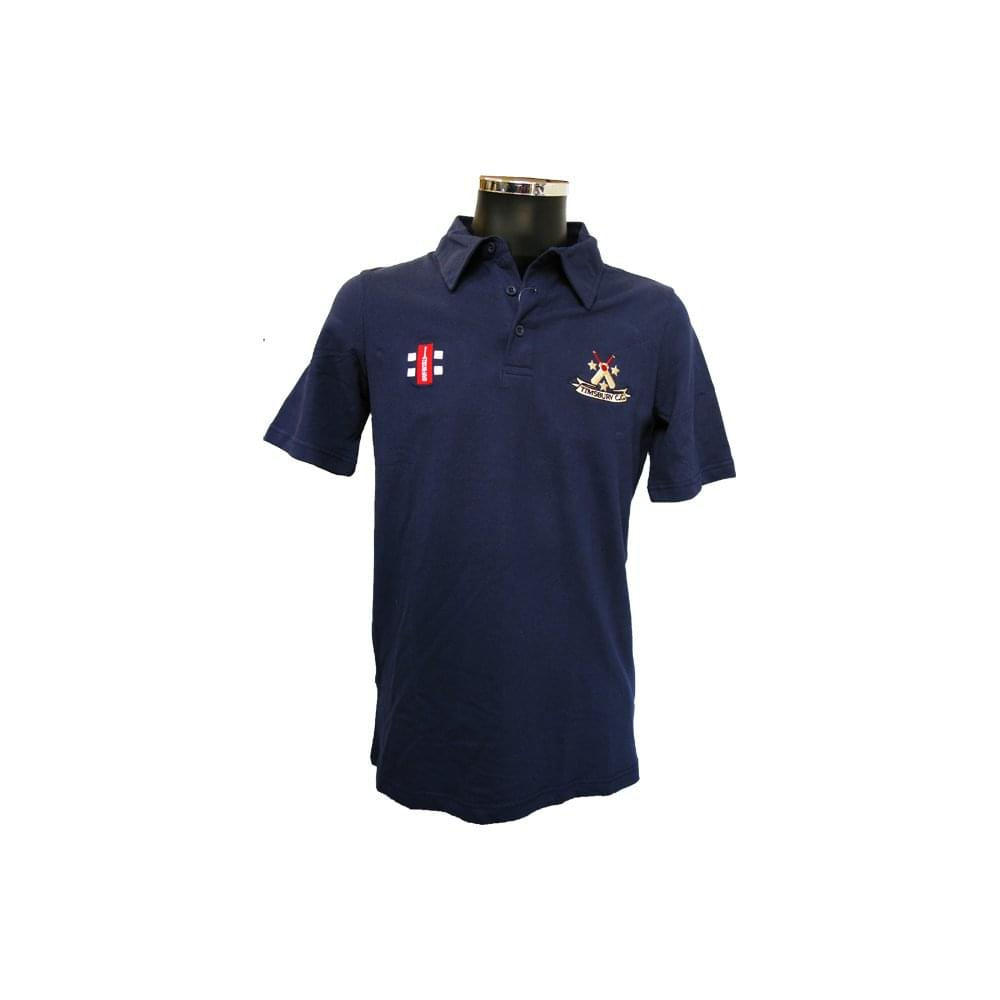 TIMSBURY CC Polo Shirt - Senior - School   Clubwear from John Moore ... a12e1a539a86f