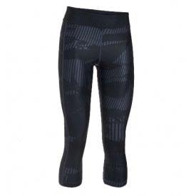 ed5175741d Women's Heatgear Armour PrintGrap Capri Pants