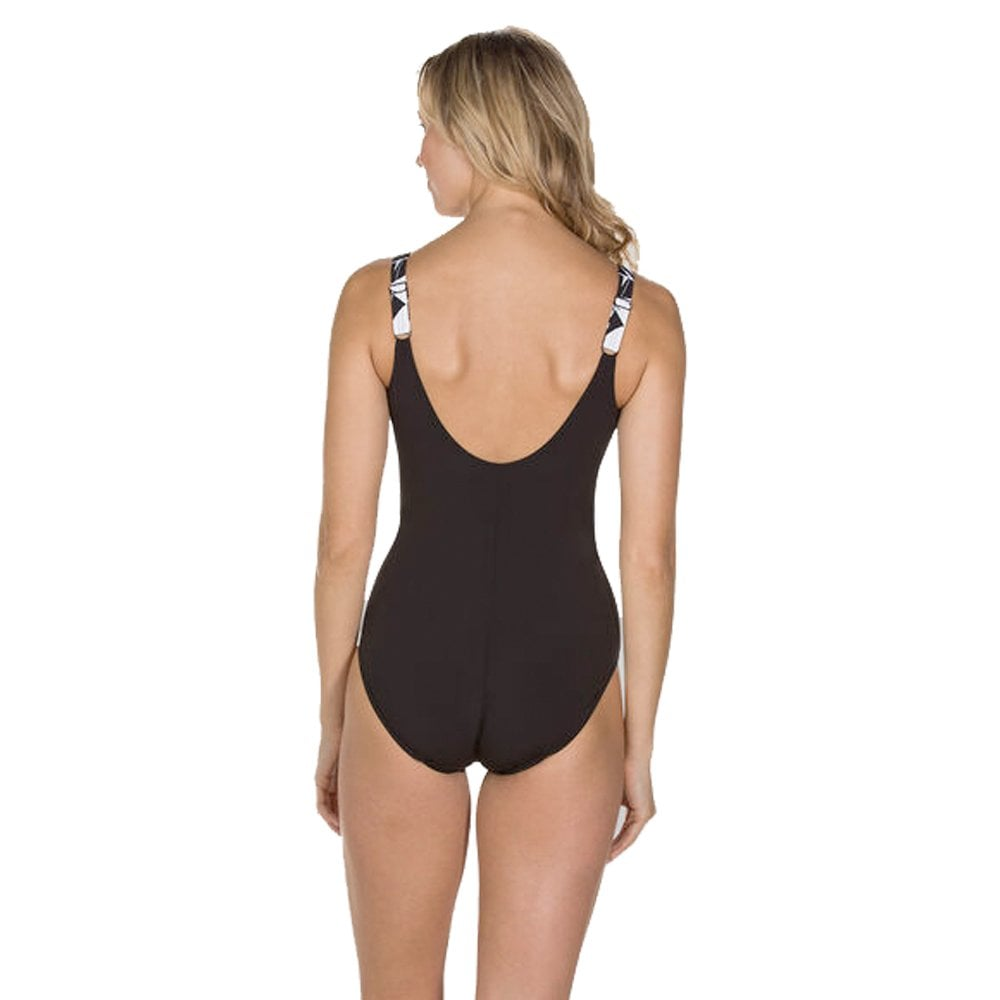 Women's LunaLustre 1 Piece Swimsuit