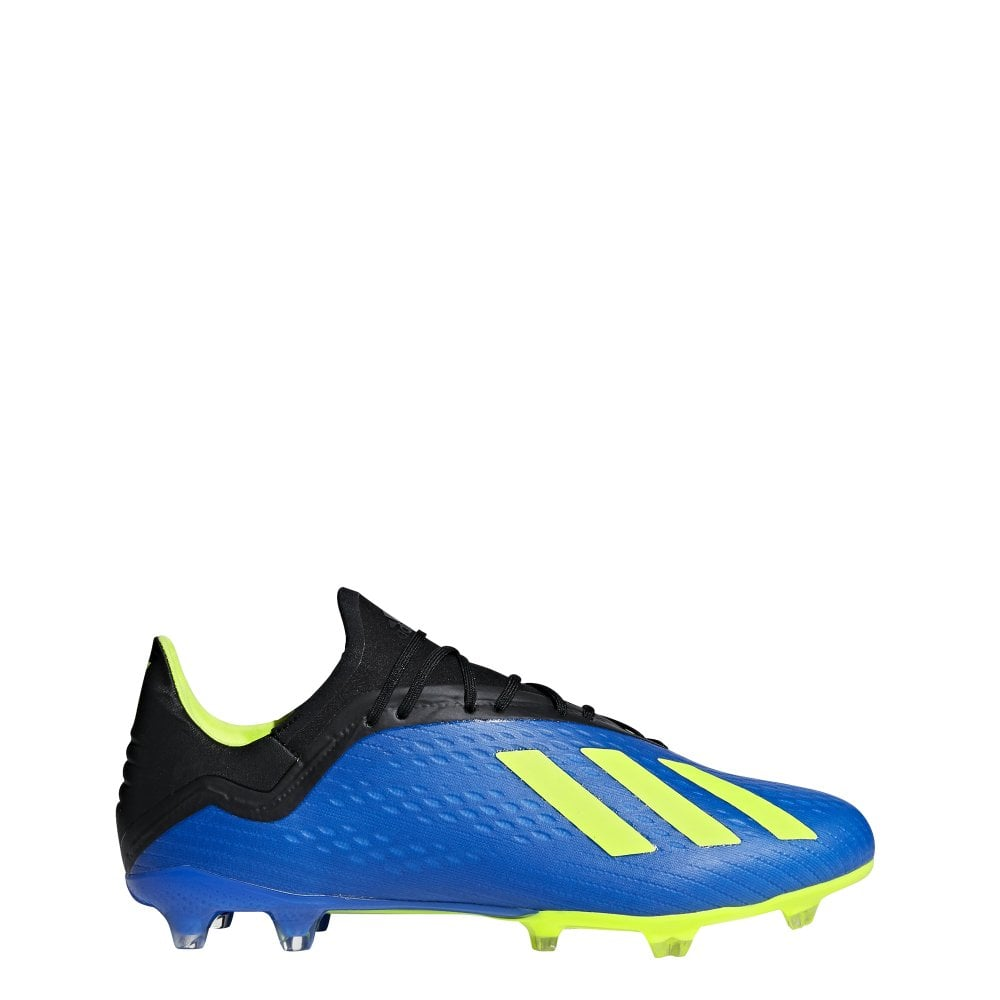 ce57c4b43aa X 18.2 Firm Ground Football Boots - Football from John Moore Sports UK