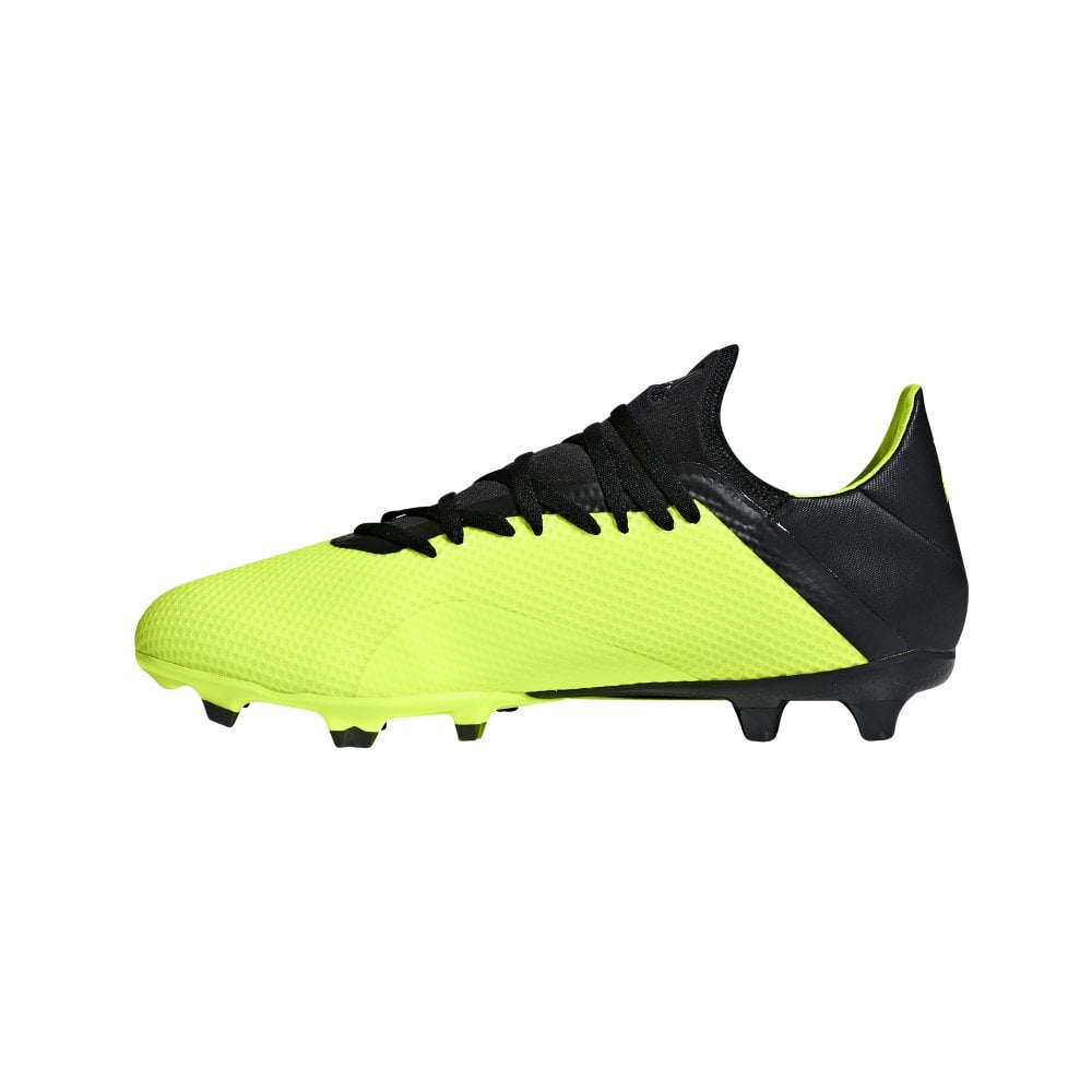 58364d5ee32a X 18.3 Firm Ground Football Boots - Football from John Moore Sports UK
