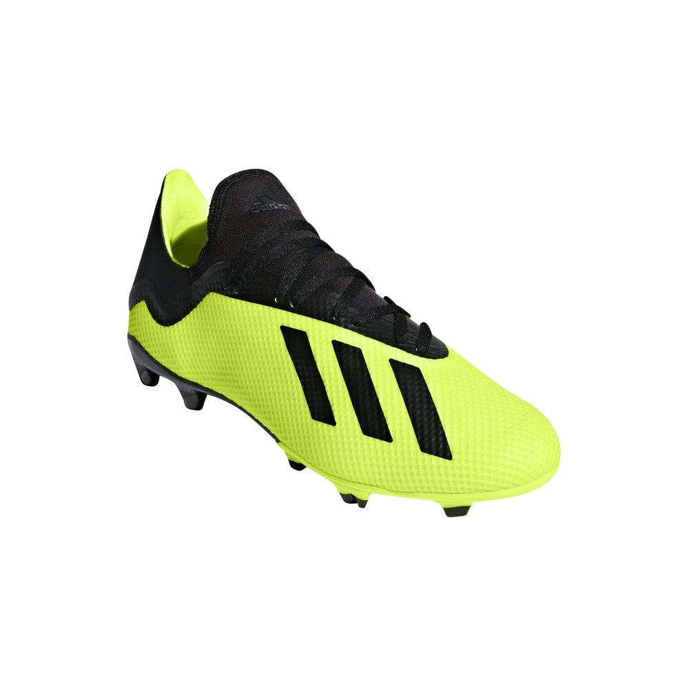 new product f71ee 23613 X 18.3 Firm Ground Football Boots